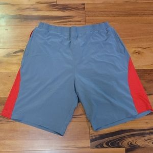 "Fabletics Shorts 9"" Lined"